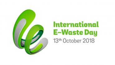 International E-Waste Day hailed a success!