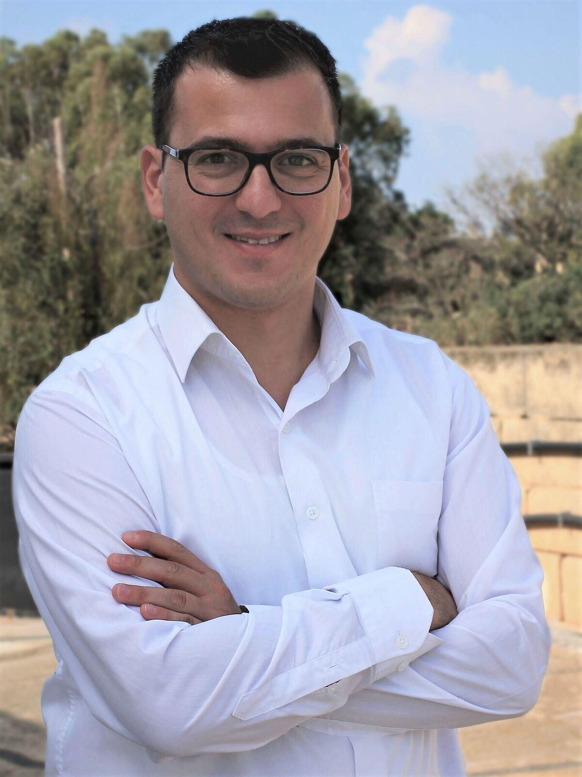 Sergio Mallia