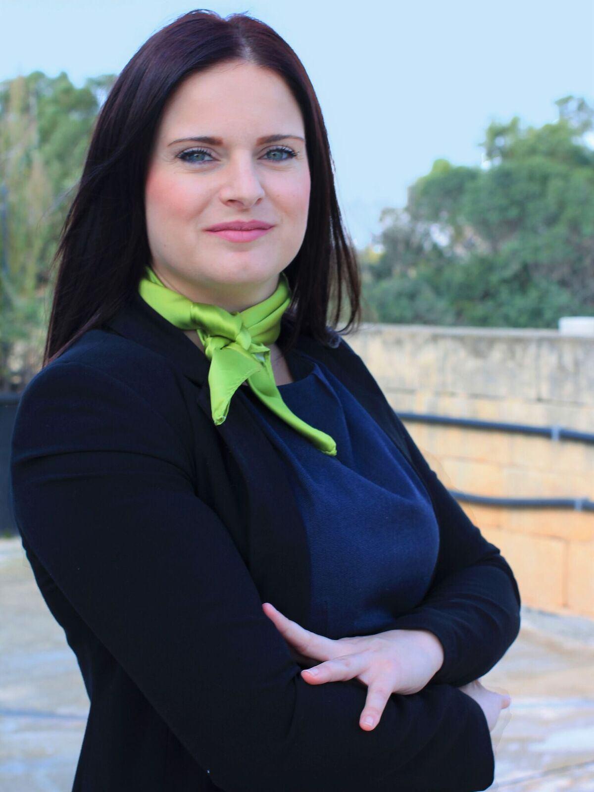Marlisa Carabott