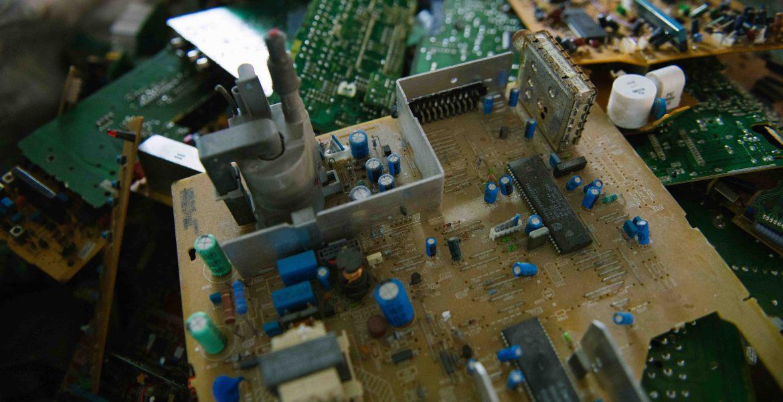 WEEE Malta żżid il-ġbir tal-materjal tal-elettriku u l-elettronika b'40%