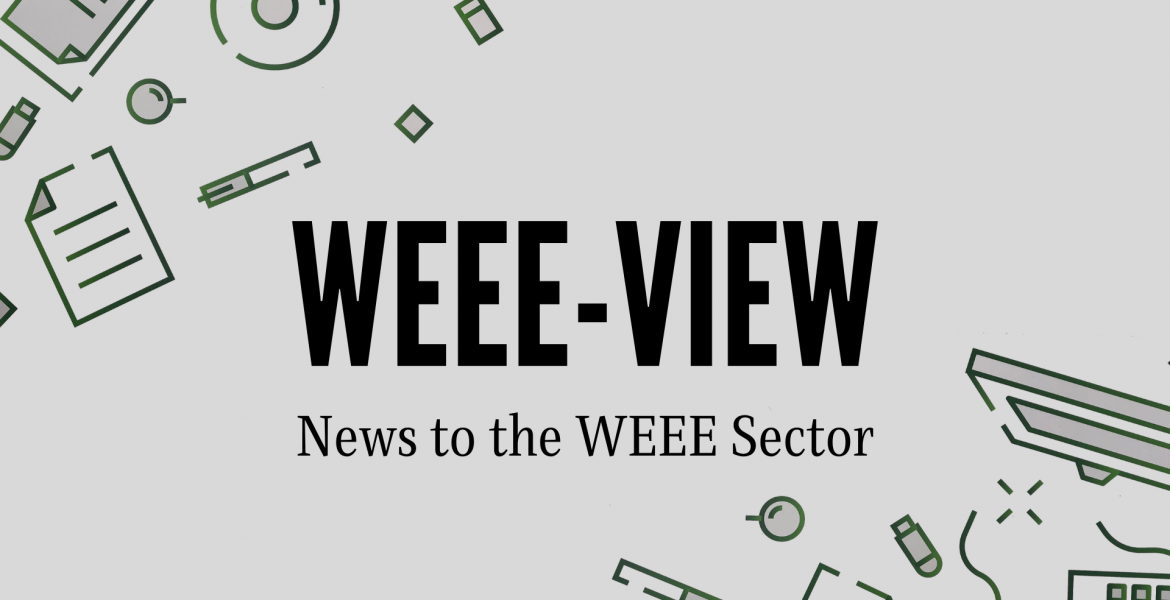 WEEE-View - June Newsletter