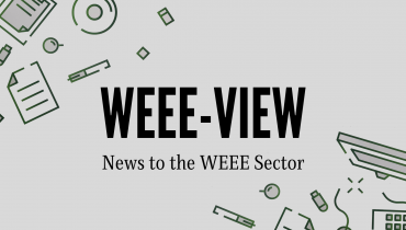 WEEE-View – June Newsletter